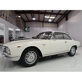 1963 Alfa Romeo 2600 for sale 100868967