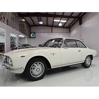 1963 Alfa Romeo 2600 for sale 100868967