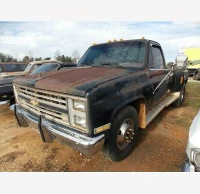 1986 Chevrolet Silverado and other C/K3500 for sale 100869137