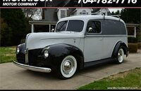 1940 Ford Other Ford Models for sale 100869689