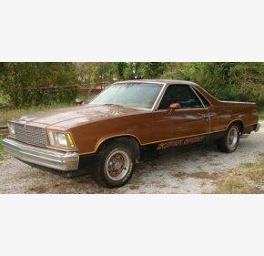 1979 Chevrolet El Camino for sale 100870094