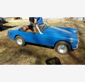1974 MG Midget for sale 100870125
