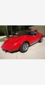 1975 Chevrolet Corvette for sale 100871371