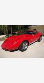 1975 Chevrolet Corvette for sale 100871371
