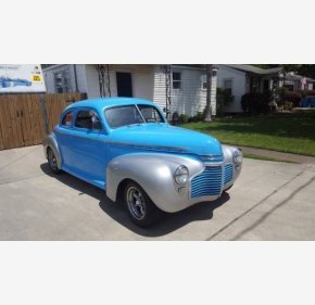 1941 Chevrolet Other Chevrolet Models for sale 100872148