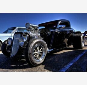 1933 Ford Other Ford Models for sale 100872225