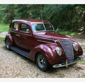 1937 Ford Other Ford Models for sale 100872229