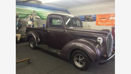 1939 Ford Pickup for sale 100872231