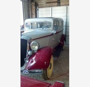 1933 Plymouth Other Plymouth Models for sale 100872549