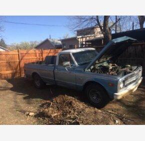 1970 Chevrolet C/K Truck for sale 100873912