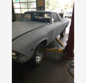 1968 Chevrolet El Camino for sale 100874353
