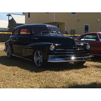 1948 Chevrolet Fleetmaster for sale 100874429