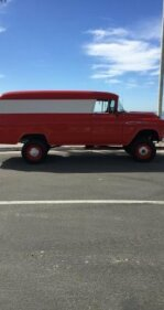 1957 Chevrolet Other Chevrolet Models for sale 100876822