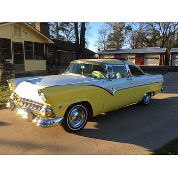 1955 Ford Crown Victoria for sale 100877151