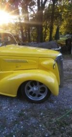 1938 Chevrolet Other Chevrolet Models for sale 100878206