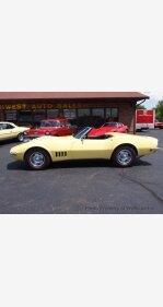 1968 Chevrolet Corvette for sale 100880298