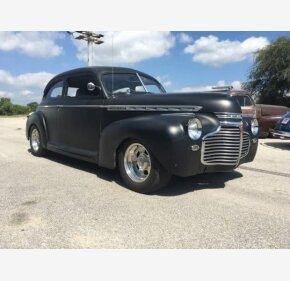 1941 Chevrolet Other Chevrolet Models for sale 100880356