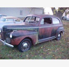 1941 Ford Other Ford Models for sale 100880660