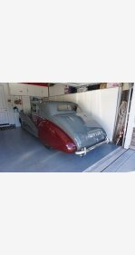 1951 Bentley Mark VI for sale 100880893