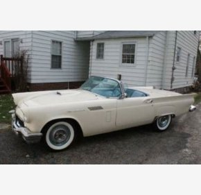 1957 Ford Thunderbird for sale 100882372