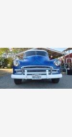 1950 Chevrolet Other Chevrolet Models for sale 100883771