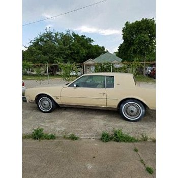 1979 Buick Riviera for sale 100884005