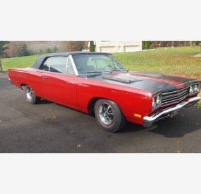 1969 Plymouth Satellite for sale 100886197