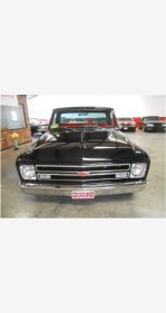 1972 Chevrolet C/K Truck for sale 100886230