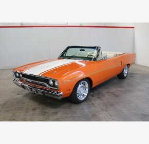 1970 Plymouth Roadrunner for sale 100887341