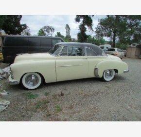 1950 Chevrolet Other Chevrolet Models for sale 100888307