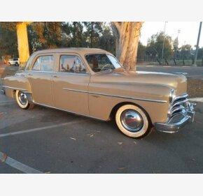 1950 Dodge Coronet for sale 100888314