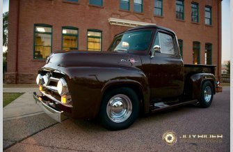 1955 Ford F100 for sale 100888845