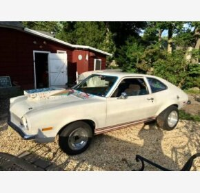 1972 Ford Pinto for sale 100889113