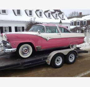 1955 Ford Crown Victoria for sale 100891085
