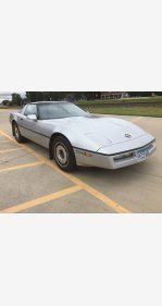 1984 Chevrolet Corvette for sale 100893600