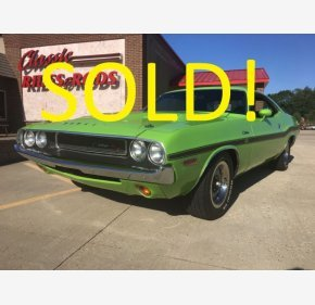 1970 Dodge Challenger for sale 100894220