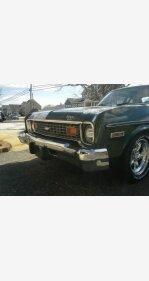 1974 Chevrolet Nova for sale 100894378