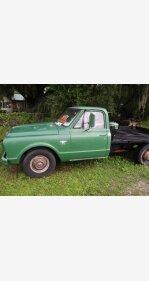 1968 Chevrolet C/K Truck for sale 100894906