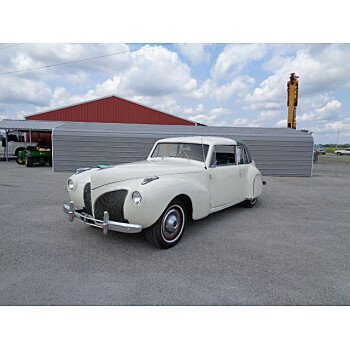 1941 Lincoln Continental for sale 100896525
