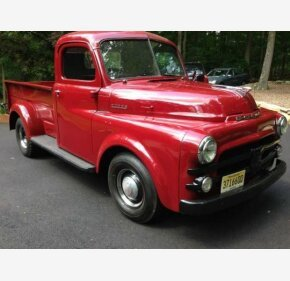1950 Dodge B Series Classics for Sale - Classics on Autotrader