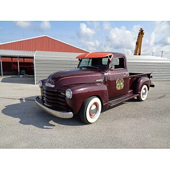 1950 Chevrolet 3100 for sale 100898235