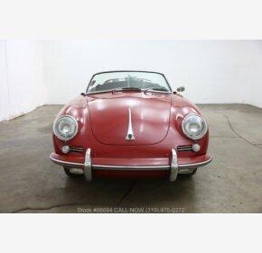 1962 Porsche 356 for sale 100899282