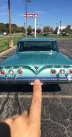 1961 Chevrolet Impala for sale 100899384