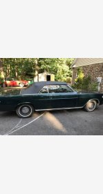 1966 Ford Galaxie for sale 100901156