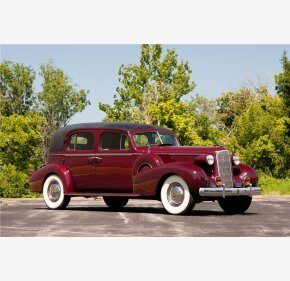 1937 Cadillac Other Cadillac Models for sale 100904473