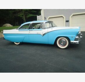 1955 Ford Crown Victoria for sale 100904757