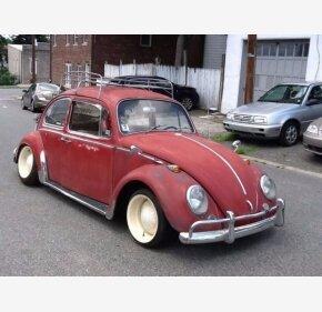 1966 Volkswagen Beetle for sale 100905786