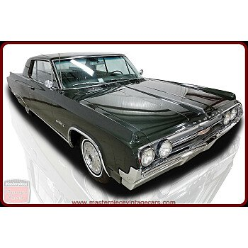 1964 Oldsmobile Ninety-Eight for sale 100906527