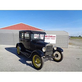 1927 Ford Model T for sale 100906528