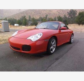 2003 Porsche 911 for sale 100906547